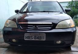 Civic 03 completo