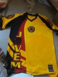 Camisa original sport clube recife e torcida jovem