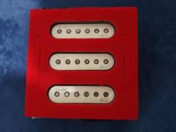 Captadores Fender Noiseless N3
