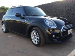 Vendo Mini Cooper 14/15 1.5 turbo, 33 mil km rodados