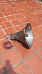 Alto falante corneta CSR