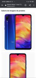 Celular Xiaomi redmi note 7 - 128gb