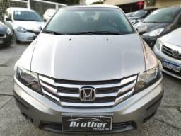 Honda City 2014 Automático ( 50.000km original )