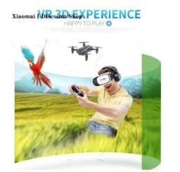 Drone Wifi Q 30 5G com Câmera 5M 1080P GPS para Fotografia Aérea FPV