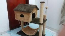 Casa Grande para gato