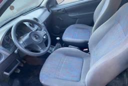 Chevrolet Celta Vermelho 1.0 Mpfi Life 8v Flex 2p Manual