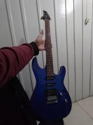 Guitarra Tagima Menphis MG230