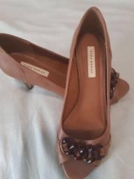 Sapato Zara novo tamanho 36