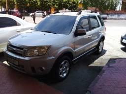 Ford Ecosport 2010/2011 2.0 XLT automática, completa c/ couro