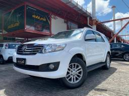 Hilux SW4 Extra