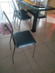 Cadeiras Carraro Nova