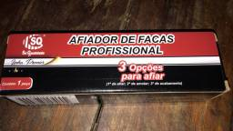 Amolador de facas (produto de qualidade)