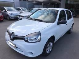 Renault Clio Expression Mec Flex 2014
