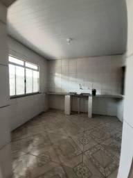 Alugo casa bem localizada próximo Augusto Montenegro e rua Yamada