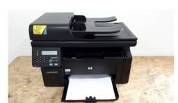 Impressora Hp 1212 multifuncional