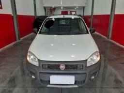 Fiat Strada 1.4 Hard Working CD 2017