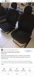 Jogo de banco do Sandero 100 reais. *