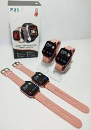 Relógio Smartwatch FT25 - loja física