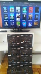 Tv box promoção da semana 64GB