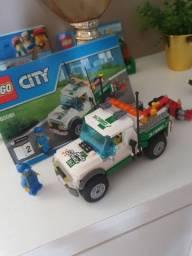 Lego cicy caminhão