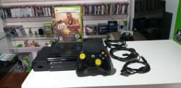 Xbox 360 super slim 4GB travado original <br>Entrego/parcelo cartao ate 12x