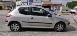Peugeot COMPLETO E BARATO