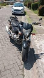 Moto cb 300 2010