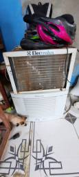 Ar condicionado 7.500 btus 110 volts electrolux