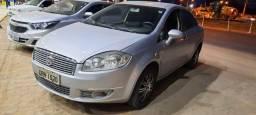 Fiat Linea 1.8 Essense com GNV - 2013
