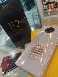 PocoPhone F2 Pro 128 GB - Loja Fisica !