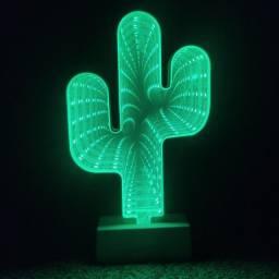 Luminárias led