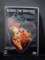 dvd across the unverse