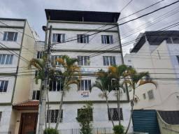 Apartamento para alugar, 90 m² por R$ 1.200,00/mês - Cascatinha - Juiz de Fora/MG