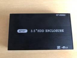 HD externo de 320GB