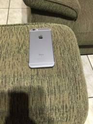 Vendo iPhone 6s 32 gigas 1.200$ muito bem conservado