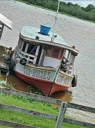 Barco disponível em boleto bancário