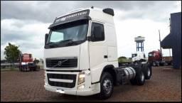 Volvo FH 400 Globetrotter/Tração 6X2/2 Portas/ Diesel
