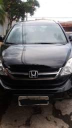 Vendo CRV Automática 2011