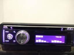 Toca cd Pioneer Bluetooth x8780bt