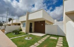 Título do anúncio: P/M:Casa em condomínio fechado no Aracagy entrega em maio 2022