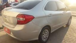 Título do anúncio: Ka + (Sedan) 1.5 SE ** Completo + GNV **