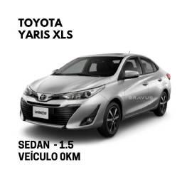 Título do anúncio: Toyota Yaris Xls Connect Sedan 2022