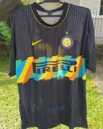 Camisa Inter de Milão - GG