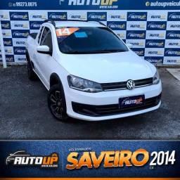 Título do anúncio: SAVEIRO CE 2014