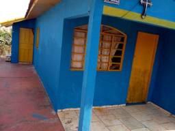 Casa grande no bairro Jd Novo Horizonte