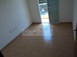 Apartamento à venda com 3 dormitórios em Jardim novo mundo, Ribeirao preto cod:V22165