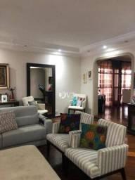 Apartamento para alugar, 315 m² por R$ 3.000,00/mês - Vila Gomes Cardim - São Paulo/SP