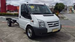 Ford Transit 2.4 chassi cabine 2011