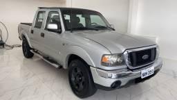 Ranger XLT 2008 gasolina
