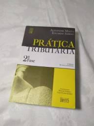 Livro Prática Tributária 2ª Fase